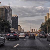 Москва :: Вячеслав М