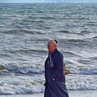 прогулки к морю :: Александр Корчемный