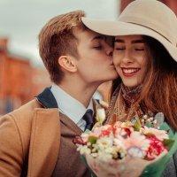 Романтика осени :: Анастасия Светлова