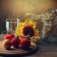 Про помидоры и немного про чашку 2 :: mrigor59 Седловский