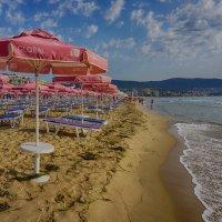 Пляж :: Ольга