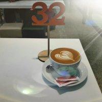 Не успел 32 помыслить,,аки с первыми лучами ему кофей :: Дон Пионеро Карбонариевский