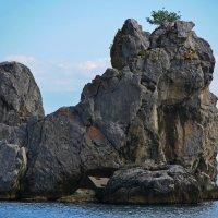 скалы Адалары :: Андрей Козлов
