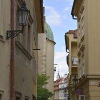 Praha :: Dorosia safronova