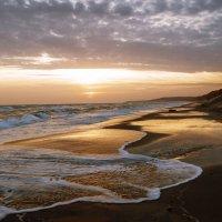 Таманский закат... :: Константин