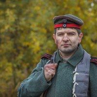 Солдат Кайзера :: Виктор Седов