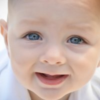 Счастливый малыш :: Александра Чимишлиу