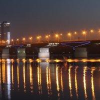 Комунальный мост :: Елена Загородская