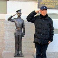 И стар и млад :: Сергей Карачин