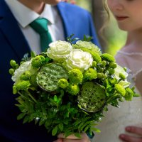 Свадьба Жени и Оли :: Наталья Кузнецова