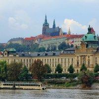 Осень в Праге :: Андрей