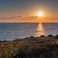 Кипрские закаты :: Александр Катаев