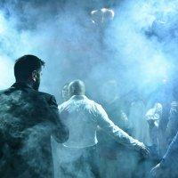 Концерт ЭЛЬБРУСА ДЖАНМИРЗОЕВА :: Денис Красненко