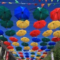 Зонтики :: vladimir