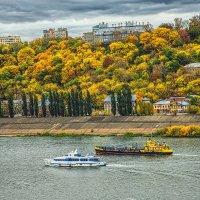 Дятловы горы :: Ирина Лепнёва