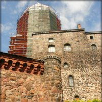 Башня святого Олафа :: Galina Belugina