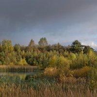 Осень :: Александр Ещенко