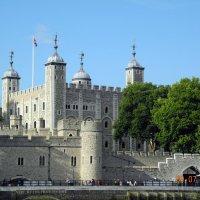 По волнам  моей  памяти! Старый добрый Лондон ! :: Виталий Селиванов