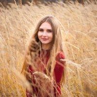 Sunny girl :: Вероника Белецкая