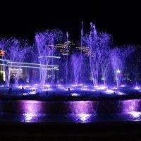 Кисловодск. Поющий фонтан - 5 :: татьяна