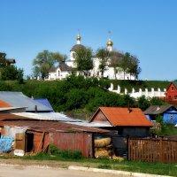 Духовное и повседневное... :: Андрей Головкин