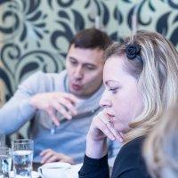 Об одном не круглом столе :: Микто (Mikto) Михаил Носков
