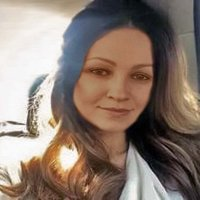 портрет девушки :: Ангелина Ангельская