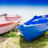 лодки :: Lena Veter