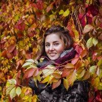 В ботаническом саду :: Zlata Tsyganok