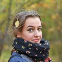 Осень :: Лариса Фёдорова