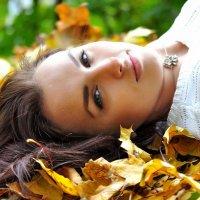...осень................. :: Георгий Никонов