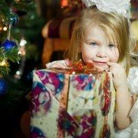 А ведь новый год скоро! :) :: Людмила Манохина