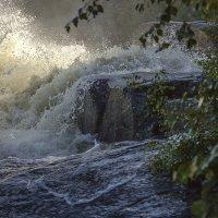 Стихия воды :: Анжела Пасечник