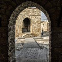 Атешгях-Храм идолопоклонников огня,недалеко от Баку... :: Юрий Яньков