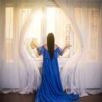 Луч солнца золотого... :: Ksenia Shelkova