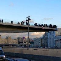 """""""Почему люди не птицы..."""" :: Ilya Goidin"""