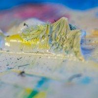 горы масла, вершины искусства :: StudioRAK Ragozin Alexey
