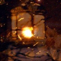 Сон золотой. :: Ирэна Мазакина