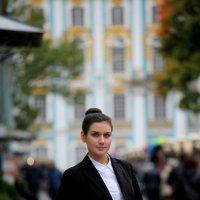 Примерка образа :: Ирина Фирсова