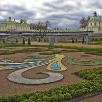 Меншиковский дворец. :: Senior Веселков Петр