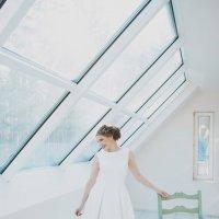 Невеста :: Вера Кусабаева