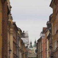 Суета старого города :: M Marikfoto