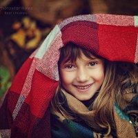 Осень здесь... :: Ксения Старикова