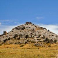 Генуээская крепость. :: владимир