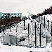 Периметр зимы :: Кай-8 (Ярослав) Забелин