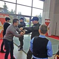 Мастер  класс для  всех  желающих! :: Виталий Селиванов