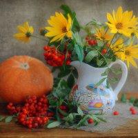 Осенний :: Оксана Анисимова