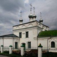 Троицкий собор. Цивильск :: MILAV V