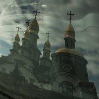 Отражение. :: Николай Сидаш