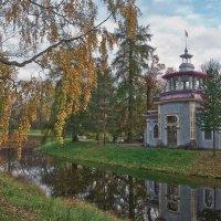 осень в Царском Селе... :: Natali-C C